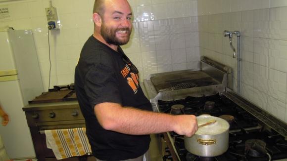 Ciube master chef