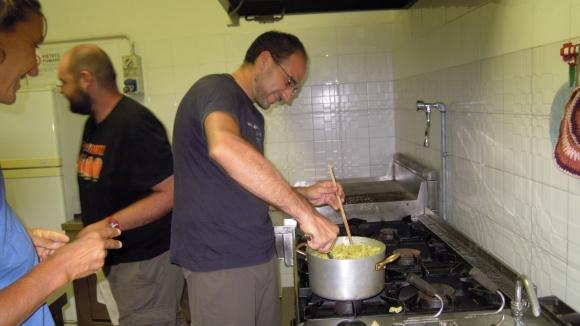 Fabrizio Master chef